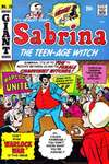 Sabrina the Teenage Witch #10 comic books - cover scans photos Sabrina the Teenage Witch #10 comic books - covers, picture gallery