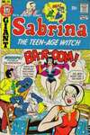 Sabrina the Teenage Witch #14 comic books - cover scans photos Sabrina the Teenage Witch #14 comic books - covers, picture gallery