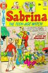 Sabrina the Teenage Witch #15 Comic Books - Covers, Scans, Photos  in Sabrina the Teenage Witch Comic Books - Covers, Scans, Gallery