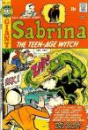 Sabrina the Teenage Witch #16 comic books for sale
