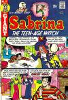 Sabrina the Teenage Witch #17 comic books for sale
