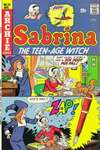 Sabrina the Teenage Witch #23 Comic Books - Covers, Scans, Photos  in Sabrina the Teenage Witch Comic Books - Covers, Scans, Gallery
