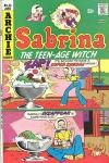 Sabrina the Teenage Witch #25 Comic Books - Covers, Scans, Photos  in Sabrina the Teenage Witch Comic Books - Covers, Scans, Gallery