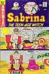 Sabrina the Teenage Witch #27 comic books - cover scans photos Sabrina the Teenage Witch #27 comic books - covers, picture gallery