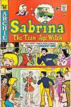 Sabrina the Teenage Witch #32 cheap bargain discounted comic books Sabrina the Teenage Witch #32 comic books
