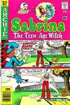 Sabrina the Teenage Witch #34 comic books for sale