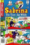 Sabrina the Teenage Witch #35 comic books for sale