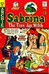 Sabrina the Teenage Witch #38 comic books for sale