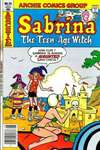 Sabrina the Teenage Witch #54 comic books - cover scans photos Sabrina the Teenage Witch #54 comic books - covers, picture gallery