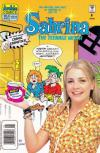 Sabrina the Teenage Witch #4 Comic Books - Covers, Scans, Photos  in Sabrina the Teenage Witch Comic Books - Covers, Scans, Gallery