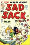 Sad Sack Comics comic books