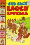 Sad Sack Laugh Special #2 comic books for sale