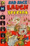 Sad Sack Laugh Special #46 Comic Books - Covers, Scans, Photos  in Sad Sack Laugh Special Comic Books - Covers, Scans, Gallery