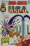 Sad Sack U.S.A. #4 Comic Books - Covers, Scans, Photos  in Sad Sack U.S.A. Comic Books - Covers, Scans, Gallery