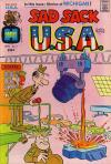 Sad Sack U.S.A. #7 comic books for sale