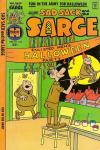 Sad Sack and The Sarge #128 cheap bargain discounted comic books Sad Sack and The Sarge #128 comic books