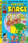 Sad Sack and The Sarge #134 comic books for sale