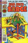 Sad Sack and The Sarge #154 cheap bargain discounted comic books Sad Sack and The Sarge #154 comic books