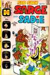 Sad Sack with Sarge and Sadie Comic Books. Sad Sack with Sarge and Sadie Comics.