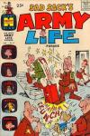 Sad Sack's Army Life #15 Comic Books - Covers, Scans, Photos  in Sad Sack's Army Life Comic Books - Covers, Scans, Gallery