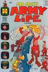 Sad Sack's Army Life #19 Comic Books - Covers, Scans, Photos  in Sad Sack's Army Life Comic Books - Covers, Scans, Gallery