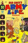 Sad Sack's Army Life #2 Comic Books - Covers, Scans, Photos  in Sad Sack's Army Life Comic Books - Covers, Scans, Gallery
