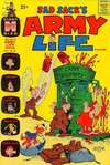 Sad Sack's Army Life #25 Comic Books - Covers, Scans, Photos  in Sad Sack's Army Life Comic Books - Covers, Scans, Gallery