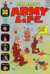 Sad Sack's Army Life #26 Comic Books - Covers, Scans, Photos  in Sad Sack's Army Life Comic Books - Covers, Scans, Gallery