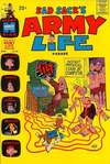 Sad Sack's Army Life #29 comic books for sale