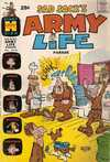 Sad Sack's Army Life #32 comic books for sale
