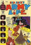 Sad Sack's Army Life #5 Comic Books - Covers, Scans, Photos  in Sad Sack's Army Life Comic Books - Covers, Scans, Gallery