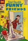 Sad Sack's Funny Friends #2 Comic Books - Covers, Scans, Photos  in Sad Sack's Funny Friends Comic Books - Covers, Scans, Gallery