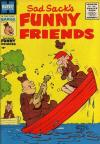 Sad Sack's Funny Friends #5 Comic Books - Covers, Scans, Photos  in Sad Sack's Funny Friends Comic Books - Covers, Scans, Gallery