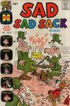 Sad Sad Sack World #12 Comic Books - Covers, Scans, Photos  in Sad Sad Sack World Comic Books - Covers, Scans, Gallery