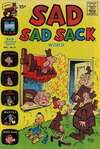 Sad Sad Sack World #15 comic books for sale
