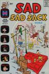 Sad Sad Sack World #22 Comic Books - Covers, Scans, Photos  in Sad Sad Sack World Comic Books - Covers, Scans, Gallery