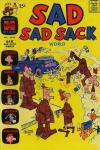 Sad Sad Sack World #23 Comic Books - Covers, Scans, Photos  in Sad Sad Sack World Comic Books - Covers, Scans, Gallery