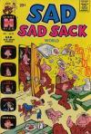 Sad Sad Sack World #29 Comic Books - Covers, Scans, Photos  in Sad Sad Sack World Comic Books - Covers, Scans, Gallery