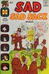 Sad Sad Sack World #32 Comic Books - Covers, Scans, Photos  in Sad Sad Sack World Comic Books - Covers, Scans, Gallery