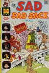 Sad Sad Sack World #38 Comic Books - Covers, Scans, Photos  in Sad Sad Sack World Comic Books - Covers, Scans, Gallery