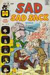 Sad Sad Sack World #40 comic books for sale