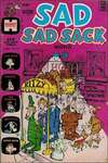 Sad Sad Sack World #42 Comic Books - Covers, Scans, Photos  in Sad Sad Sack World Comic Books - Covers, Scans, Gallery