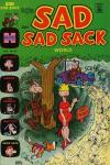 Sad Sad Sack World #45 Comic Books - Covers, Scans, Photos  in Sad Sad Sack World Comic Books - Covers, Scans, Gallery