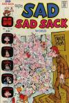 Sad Sad Sack World #46 Comic Books - Covers, Scans, Photos  in Sad Sad Sack World Comic Books - Covers, Scans, Gallery