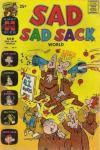 Sad Sad Sack World #8 Comic Books - Covers, Scans, Photos  in Sad Sad Sack World Comic Books - Covers, Scans, Gallery