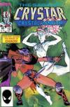 Saga of Crystar: Crystal Warrior #10 comic books - cover scans photos Saga of Crystar: Crystal Warrior #10 comic books - covers, picture gallery