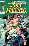 Saga of the Sub-Mariner #1 comic books - cover scans photos Saga of the Sub-Mariner #1 comic books - covers, picture gallery