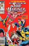 Saga of the Sub-Mariner #9 comic books - cover scans photos Saga of the Sub-Mariner #9 comic books - covers, picture gallery