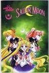 Sailor Moon #1 Comic Books - Covers, Scans, Photos  in Sailor Moon Comic Books - Covers, Scans, Gallery