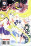 Sailor Moon #22 Comic Books - Covers, Scans, Photos  in Sailor Moon Comic Books - Covers, Scans, Gallery
